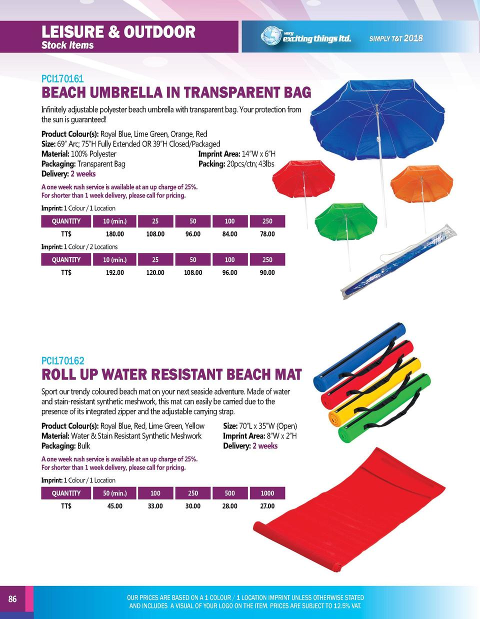 leisure   outdoor  leisure   outdoor  PCI170161  PCI170163  Infinitely adjustable polyester beach umbrella with transparen...